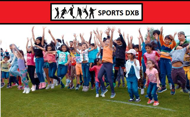 Sports DXB Academy EXPO Day