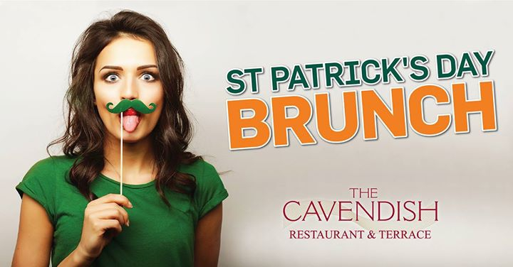 St. Patrick's Day Brunch
