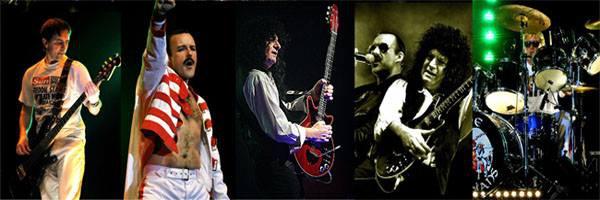 The Bohemians celebrate Freddie Mercury's Birthday