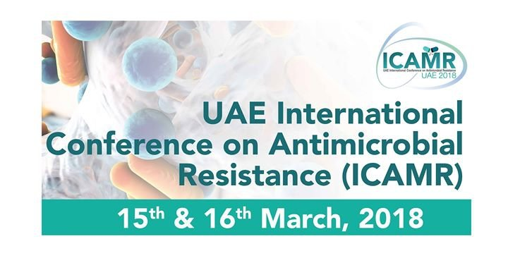 UAE International Conference on Antimicrobial Resistance