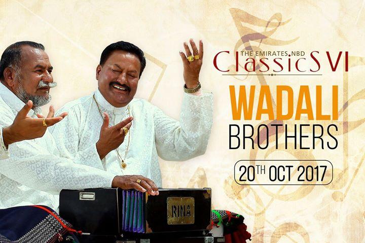 Wadali Brothers - Live In Dubai 2017