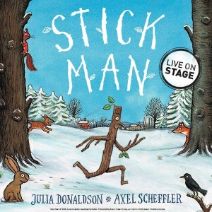 Direct from London's West End, STICK MAN - Live in Dubai