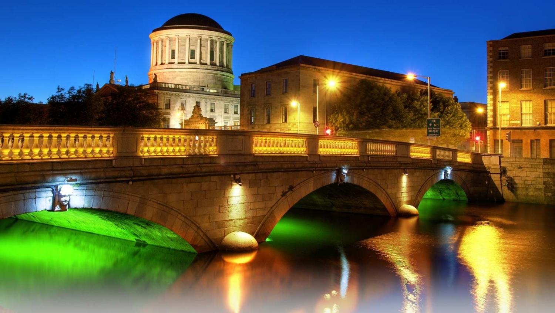 My Guide Dublin