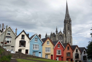 2-Day Cork, Blarney Castle and the Ring of Kerry