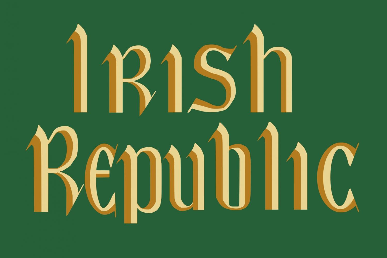 2-Hour Irish Revolution Walking Tour 1913-1923