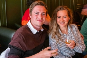 2-Hour Premium Whiskey and Food Tasting Tour
