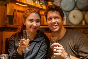 2-Hour Whiskey Tasting Tour