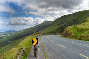 3-Day Cork, Ring of Kerry & Dingle Peninsula Rail Tour