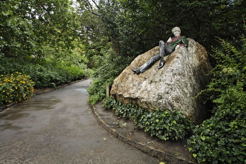 3-Hour Irish Literature Walking Tour