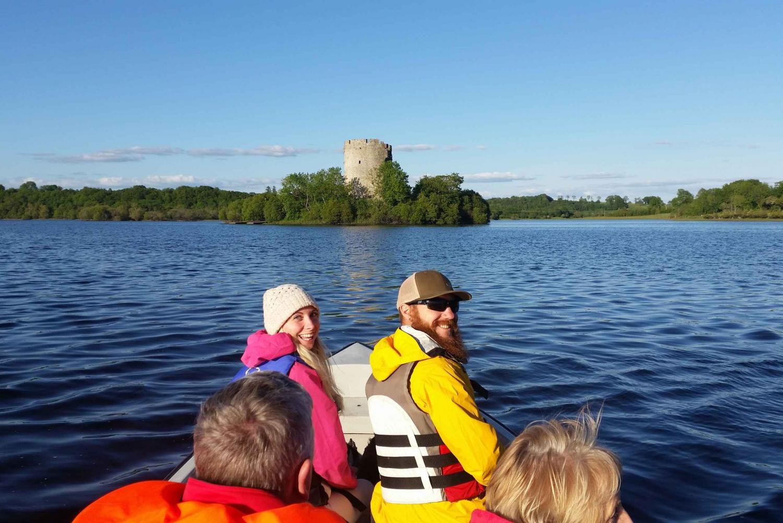 Adventure activities, Music, and Irish Pubs, Private Tour