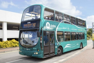 Airport Express Airlink Bus Transfer