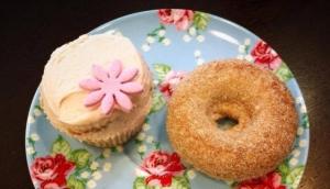 Antoinette's Bakery