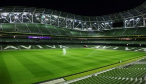 Aviva Stadium Tours