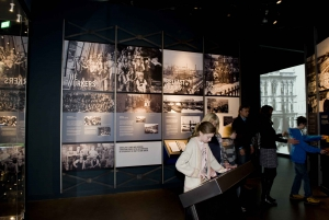 Belfast: Full-Day Tour with Titanic Experience