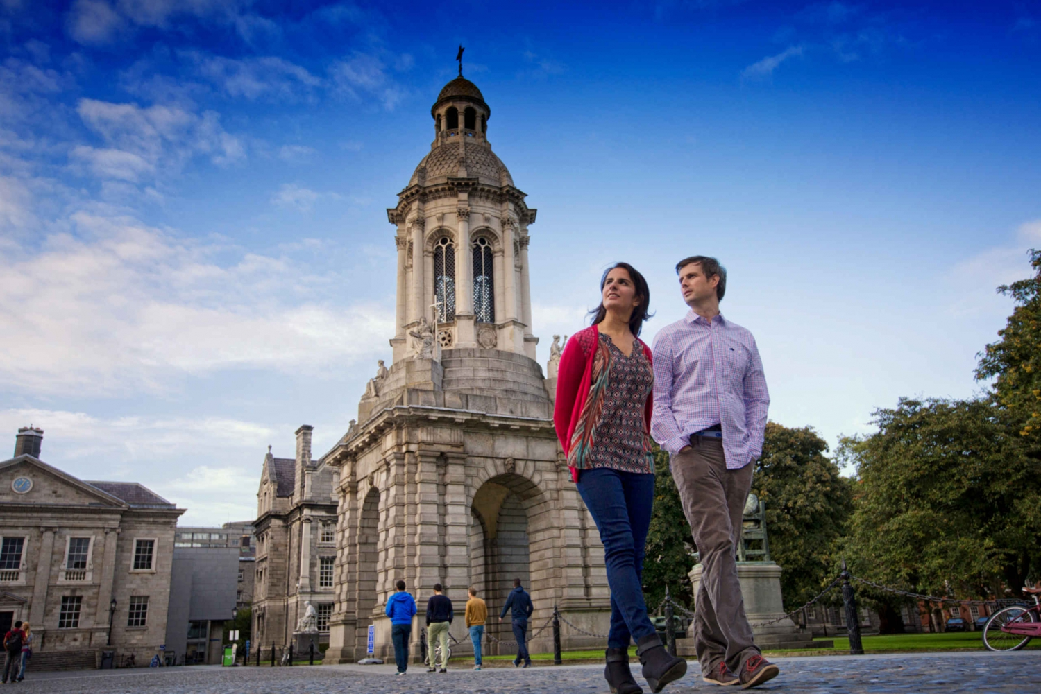 Belfast to Full-Day Tour with St. Patrick's Centre