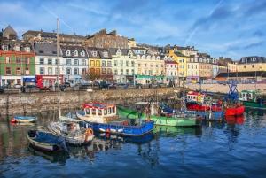 Best of Ireland 3-Day Tour: Kilkenny, Kinsale and Cork