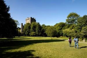 Blarney Castle Full-Day Tour from Dublin