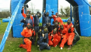 Capital Paintball