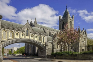 Christ Church Cathedral Entrance Ticket & Self-Guided Tour