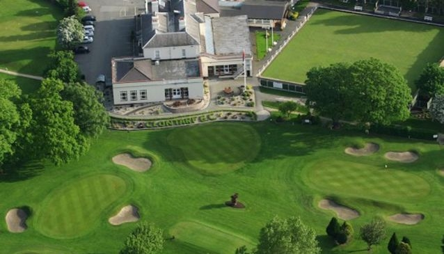 Clontarf Golf Club