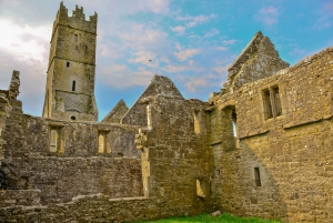 Connemara & Cong: Full-Day Tour from Galway