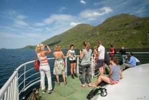 Connemara Full-Day Small-Group Tour from Dublin