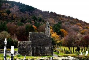 Day Tour of Glendalough, Wicklow Mountains and Kilkenny