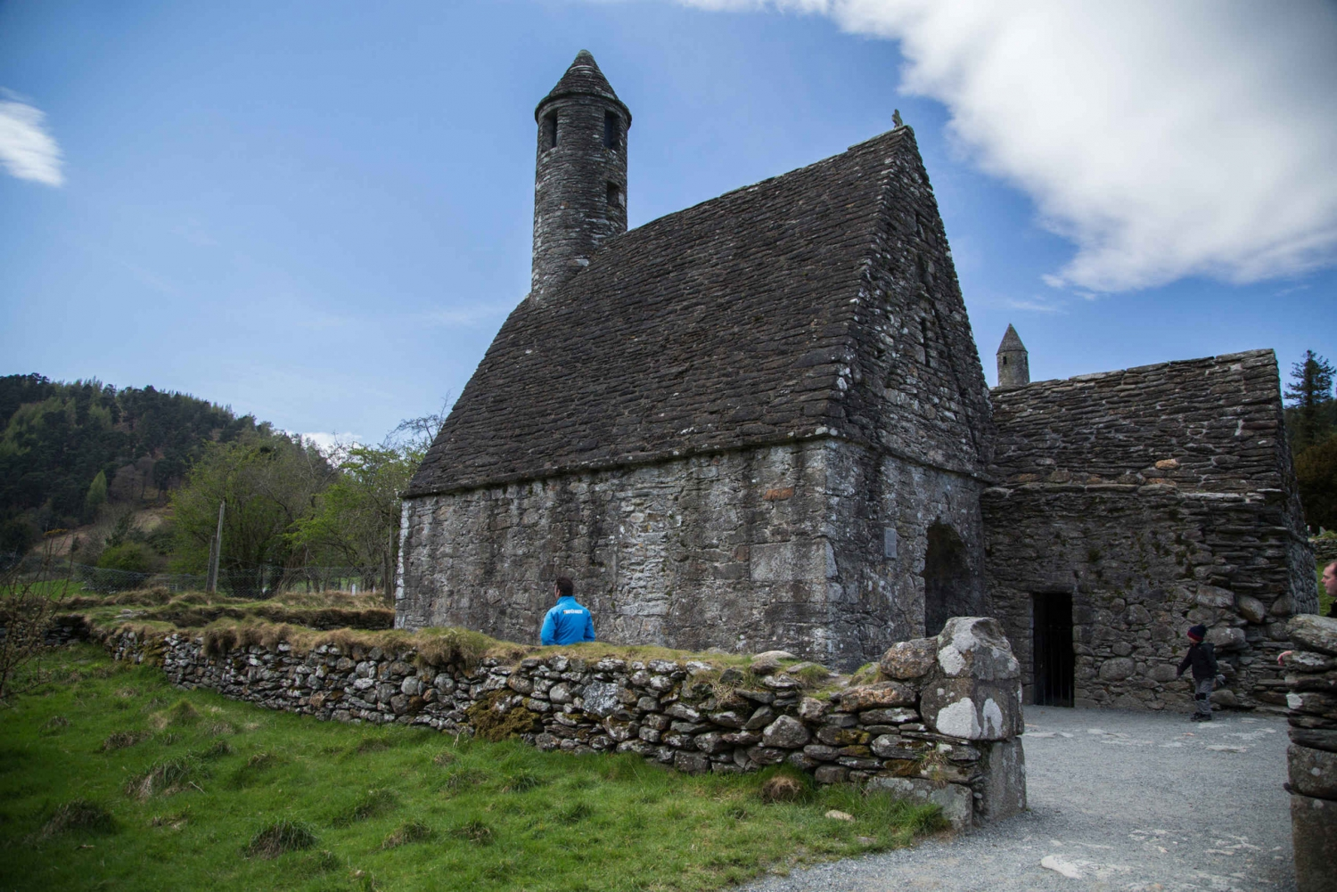 Day Tour of Wicklow Mountains National Park from Dublin