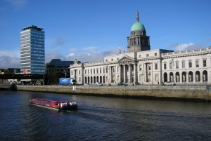 Discover Dublin By Boat