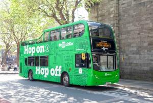 DoDublin Hop-on Hop-off Bus Tour