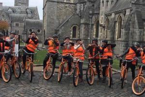 Dublin 2-Hour E-Bike Tour with a Local Guide