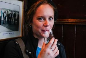Dublin: 2-Hour Whiskey Tasting Tour