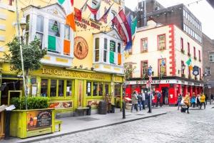 Dublin: 3-Hour Explore w/ a Local at Christmas