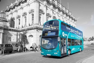 Dublin: Airport Express Airlink Bus Transfer