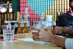 Dublin: Authentic Brewery Tour