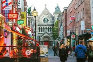 Dublin Beer Tour with a Spanish Tour Guide