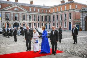 Dublin: Brazen Head and Castle City Tour