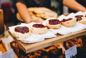 Dublin: Delicious Walking Food Tour