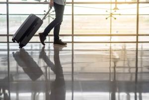 Dublin: DUB Airport Private Transfer