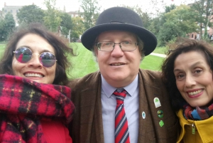Dublin: Dublin Rogues Walking Tour