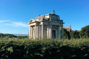 Dublin: Full-Day Howth and Malahide Castle Tour