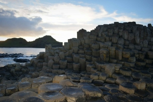 Dublin: Giant's Causeway & Glens of Antrim Day Tour
