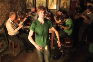 Dublin: Guided Irish Music Tour
