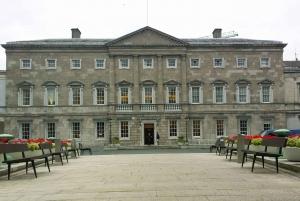 Dublin: Half-Day Private Walking Tour