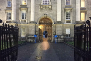 Dublin: Haunted City Exploration Game and Tour