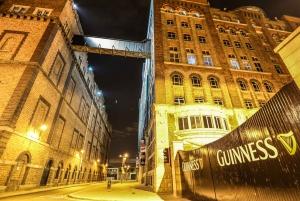 Dublin: Howth and Dublin City Shore Excursion