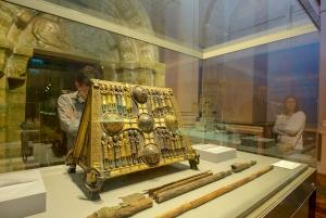 Dublin: Irish History & Treasures Tour with National Museum