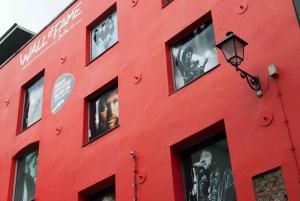 Dublin: Irish Rock 'N' Roll Museum with Tour in English