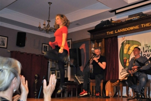 Dublin: Music and Dance Show at The Irish House Party