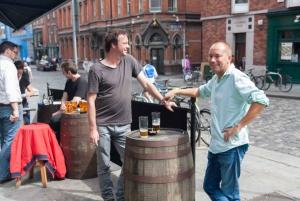 Dublin: On Location Professional Photo Shoot